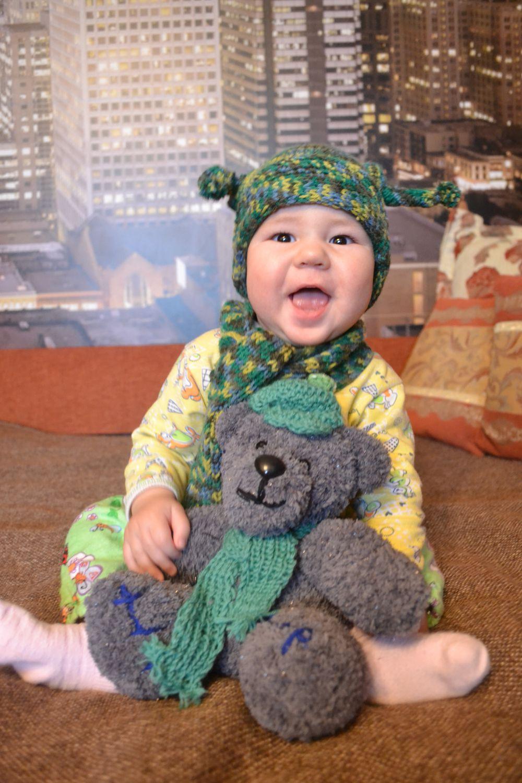Фото Маши Елисеевой - 3 место от «Трогательного зоопарка» в конкурсе «Мгновения Счастья».