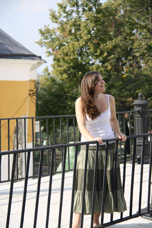 Ирина Кривошеева - 2 место от  Тupperware  в конкурсе «Мгновения счастья».