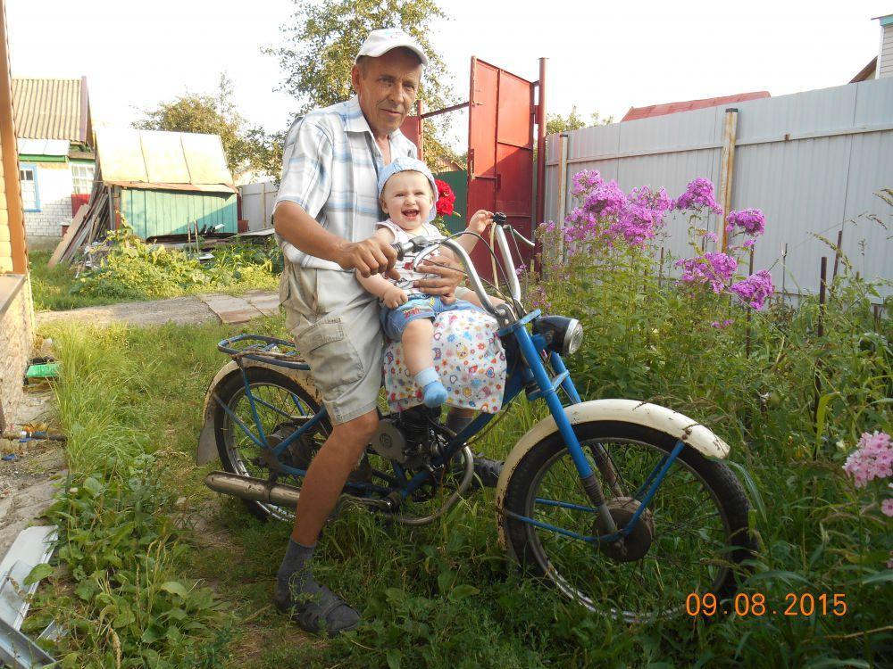 Андрей Самылкин - 3 место по версии базы отдыха «Белые камни» в конкурсе «Радость в движении».