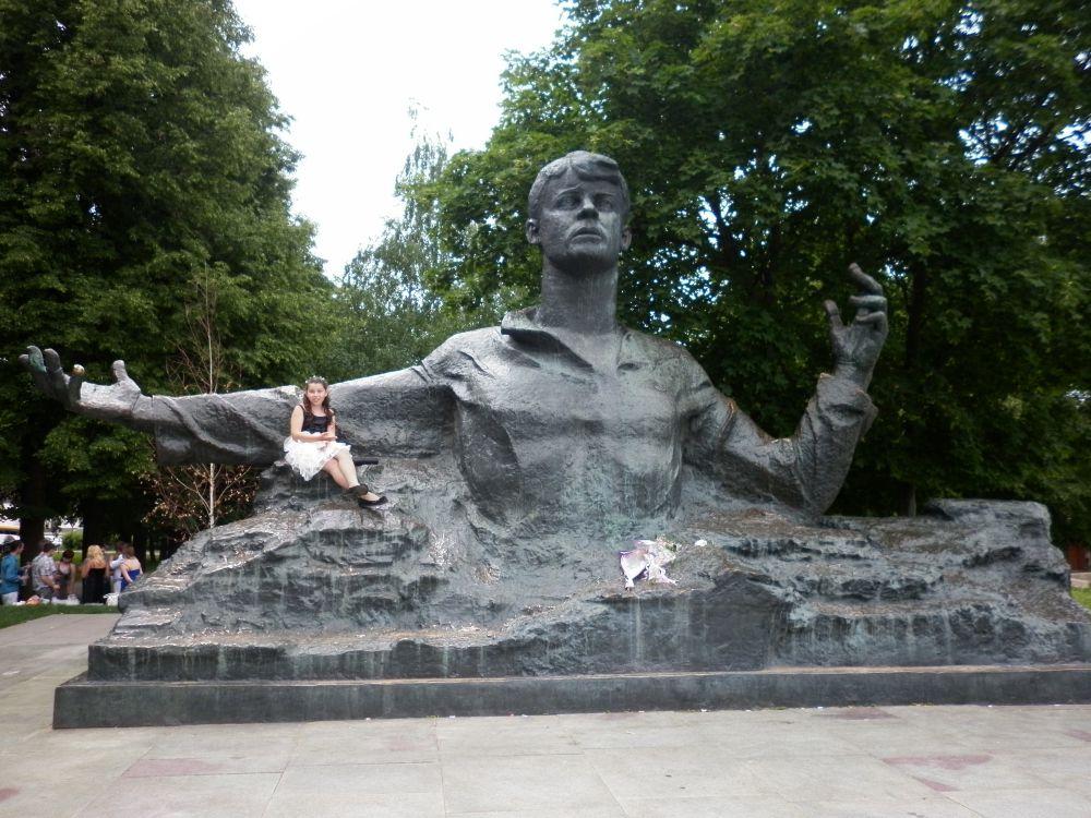 Виктория Бардина - 4 место по версии базы отдыха «Белые камни» в конкурсе «Мгновения счастья».