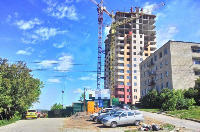 Золотой «квадрат»: жилье в Екатеринбурге за 20 лет подорожало в 43 раза