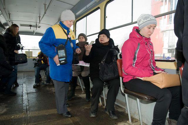 В Екатеринбурге хотят повысить стоимость проезда