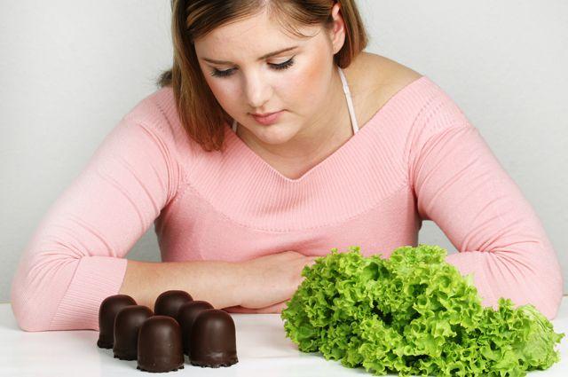 Подросток и лишний вес как не навредить диетой