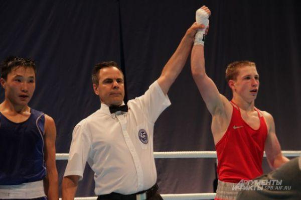 На пути к финалу Илья Попов не пощадил ни одного соперника.