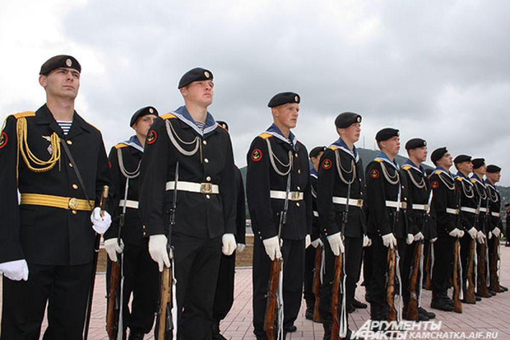В России звания «Города воинской славы» удостоены 40 городов.