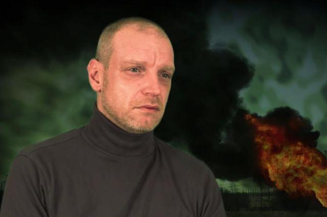 Марк Барталмай «Украинская агония. Скрытая война».