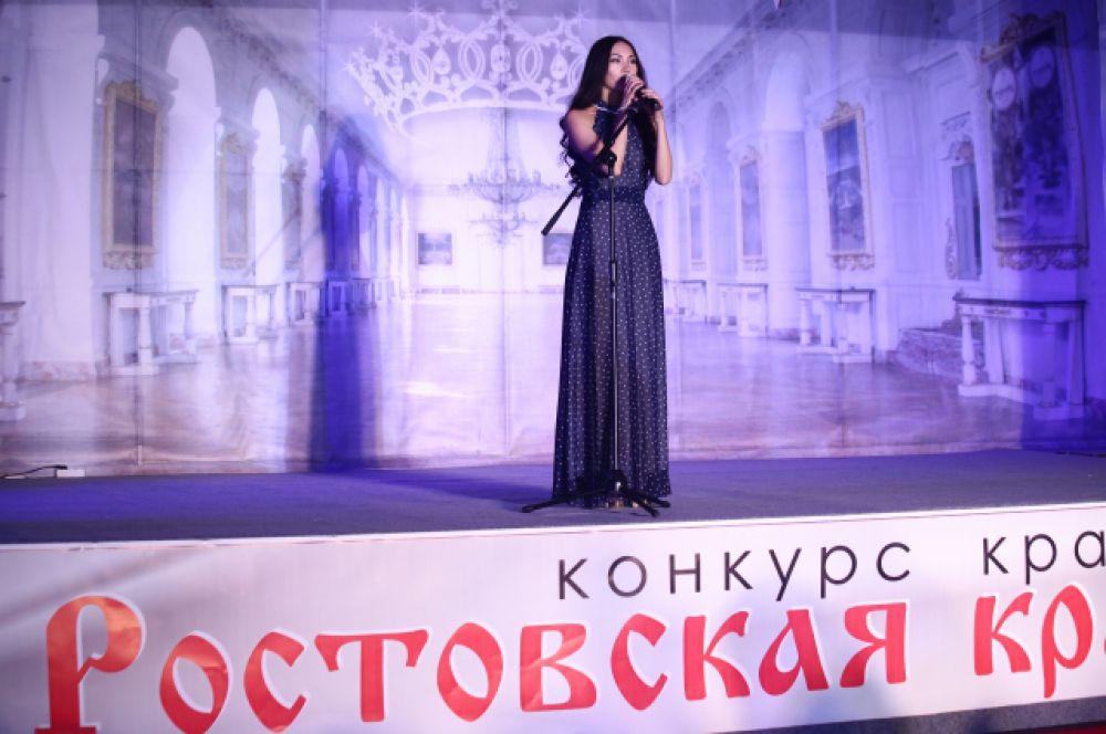 11 сентября в донской столице в 21-й раз состоялся конкурс «Ростовская красавица».