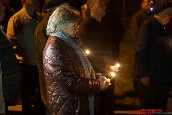 Наиля Каракулова потеряла из-за трагедии 31-летнего сына.