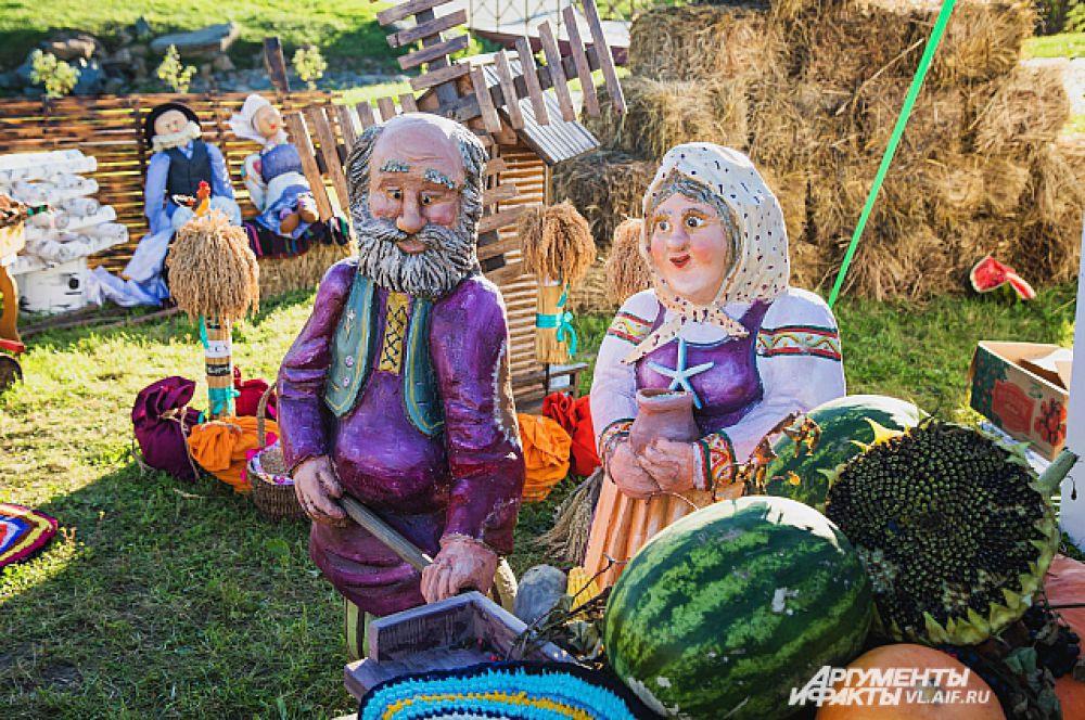 Сегодня на Дальнем Востоке России соседствуют 150 национальностей.