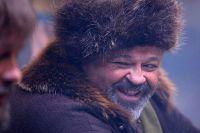 Юрий Ваксман: «Мы живём в хорошей стране с замечательными людьми».