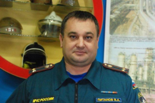 Валерий Питанов