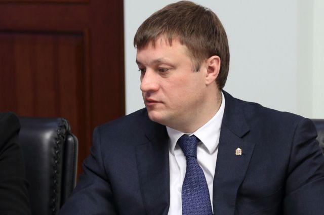 Вице-губернатор Челябинской области Сандаков уволен из-за утраты доверия