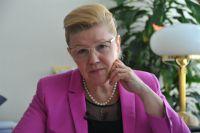 Елена Мизулина скоро получит назначение в Совет Федерации.