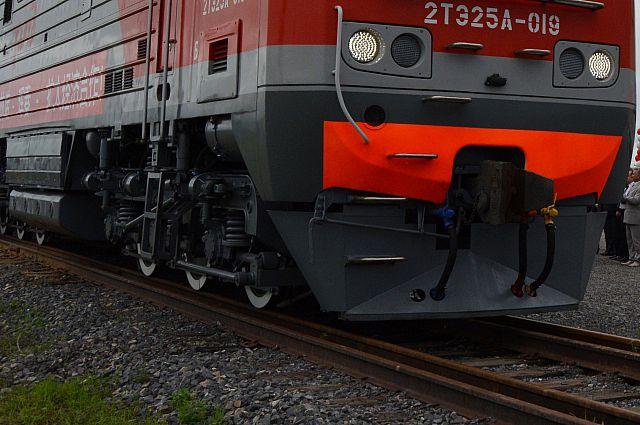 Рикошет от движущегося поезда непредсказуем.