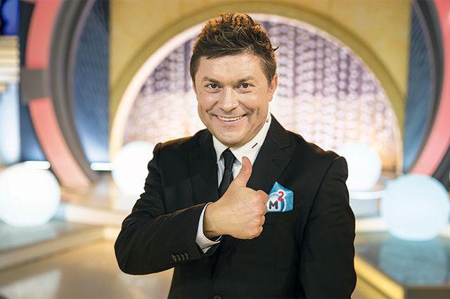 Сергей Белоголовцев: «Как выиграть квартиру? Я знаю секрет успеха!»