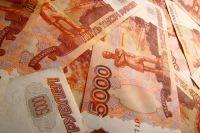 В результате преступной деятельности был получен доход в 393 млн рублей.