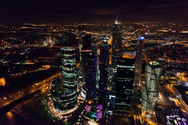 Возглавила рейтинг – Москва.
