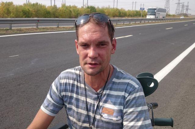 Сергей Бычков. Фото: