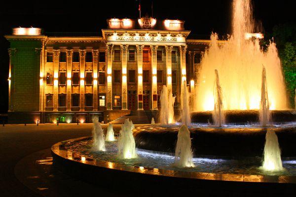 Краснодар – на третей позиции рейтинга.