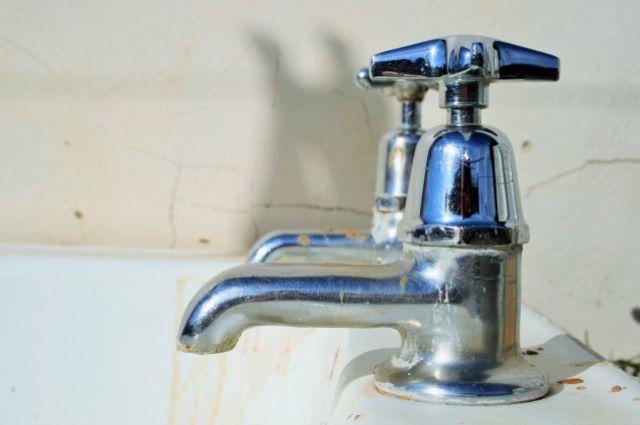 Челябинцы из Ленинского и Советского районов на два дня останутся без воды