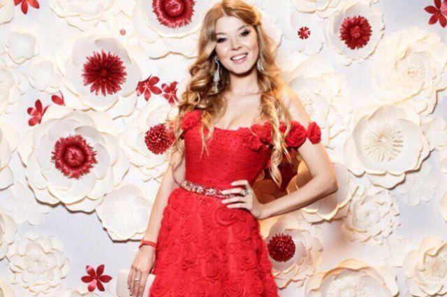 Россиянка Валентина Расулова вошла вТОП-10 наконкурсе «Мисс Планета-2015»