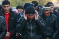 До 2014 г. в Россию ежегодно приезжали до 15 млн трудовых мигрантов.