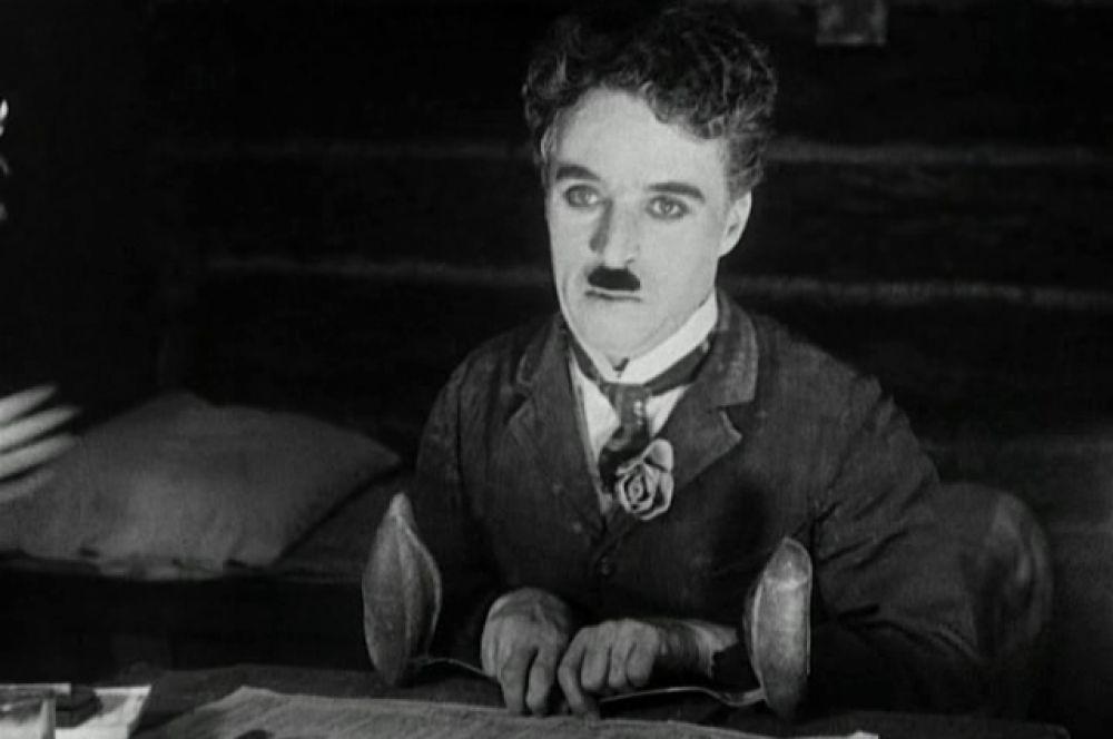Возглавил рейтинг Чарли Чаплин. Несмотря на огромный заработок, он, ужиная в ресторане, Чаплин делал все, чтобы по счету за него платили друзья, а в строительстве своего дома в Беверли-Хиллз актер задействовал «бесплатных» плотников из Голливуда.