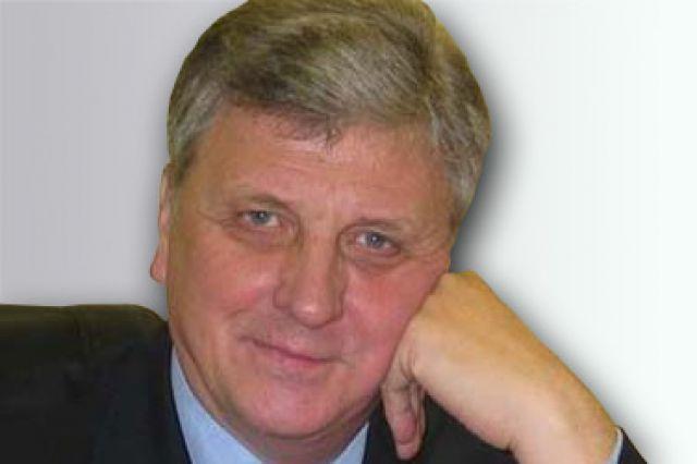 Владислав Корсак.