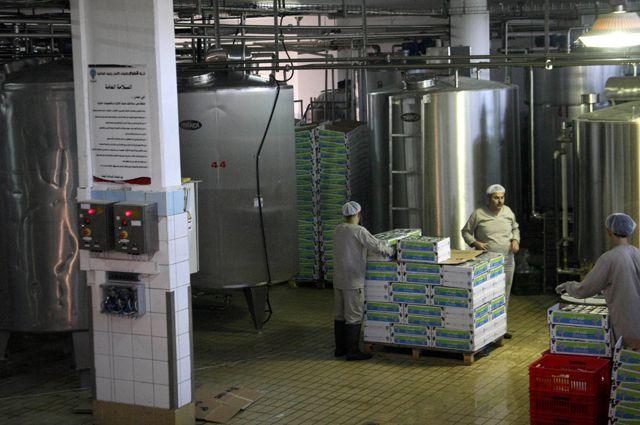 «Сделанное в России» сегодня - смесь импортного и родного сырья.
