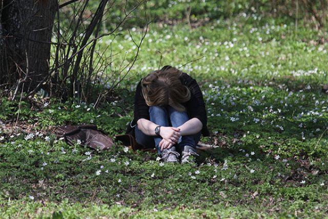 Объектом насилия может стать подросток.