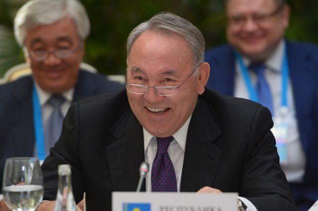 Президент Казахстана станет почетным доктором УрФУ