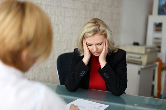 Увольнения боится почти половина работающих омичей.