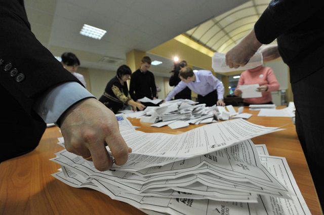 Повторные выборы пройдут в восьми муниципалитетах Челябинской области