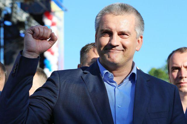 Аксёнов анонсировал отставки в Совмине по итогам освоения бюджета - «Политика Крыма»