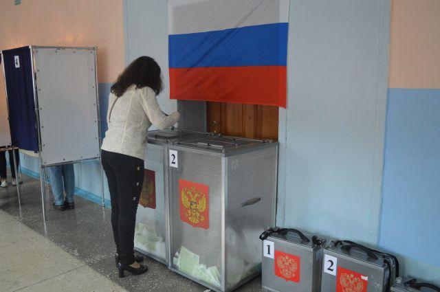 Пересчет голосов принес оппозиции Южного Урала лишь голоса, а не мандаты