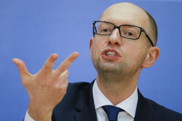 Кабмин инициирует большую реформу ГФС, – Яценюк