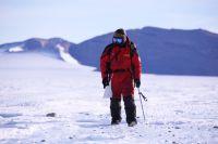 Наши микробы в условиях Антарктиды могут превратиться в монстров...