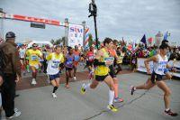 Сибирский марафон – самое массовое спортивное событие Прииртышья.