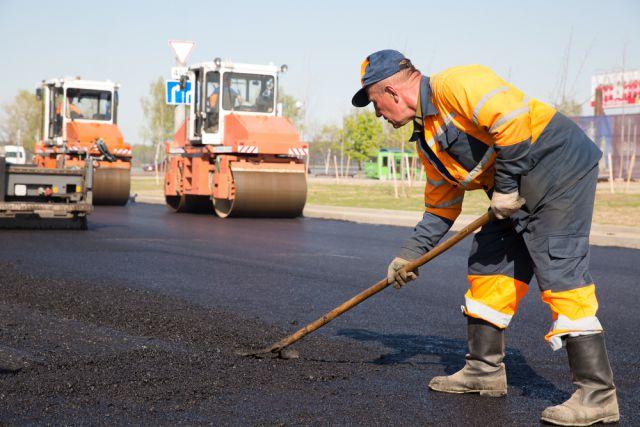 Чиновники Юрюзани незаконно потратили на ремонт дорог 3 млн рублей