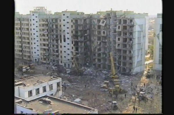 По степени разрушений теракт во дворе дома по Октябрьскому шоссе, 35 и по сей день считается самым крупномасштабным в России.