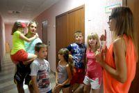 Кристина Резута считает, что игры нужны не только для развлечения, но и для образования.