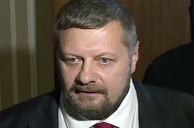 Игорь Мосийчук.