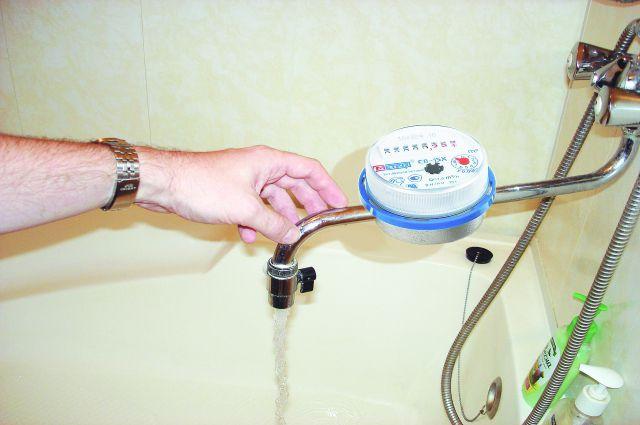 Лить воду бесконтрольно или по счётчику – вот в чём вопрос.