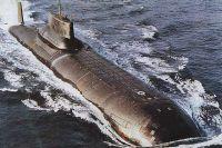 АПЛ проекта 941 «Акула».