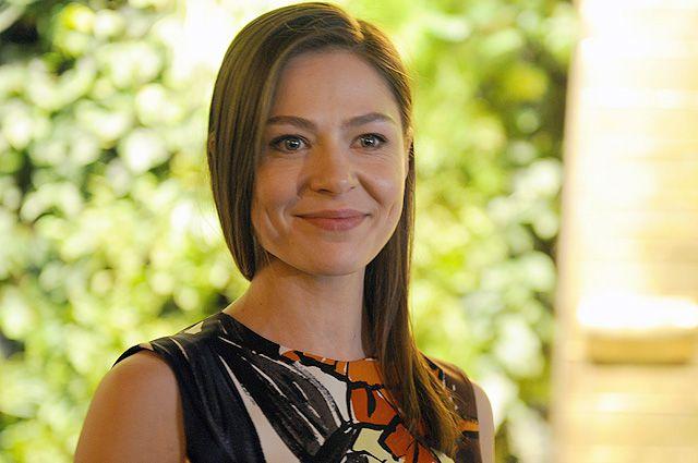 Елена Лядова.
