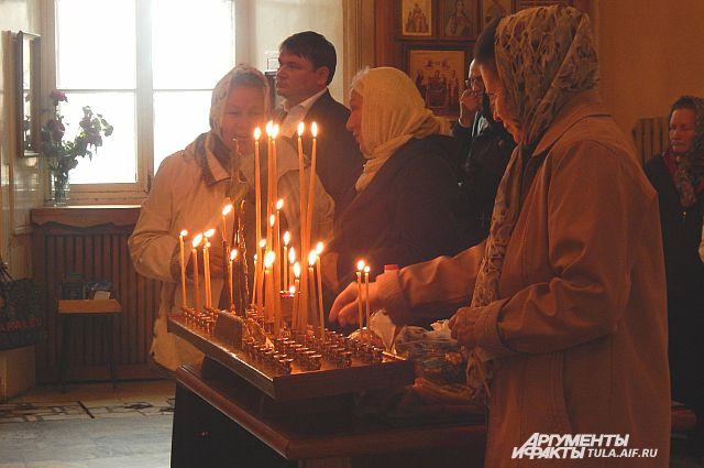 В Екатеринбурге за пять лет построят 20 новых храмов