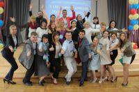 Претенденты на звание лучшего молодого педагога Калининградкой области в 2015 году.