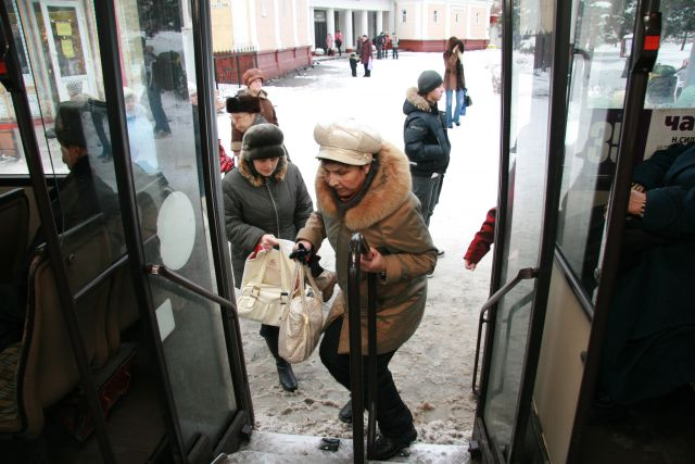 В Екатеринбурге сохранят льготный проезд