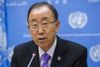 Полномочия действующего Генерального секретаря ООН Пан Ги Муна заканчиваются 31 декабря 2016 года.