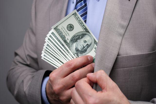 Высокопоставленная преступная группировка воровала бюджетные средства.